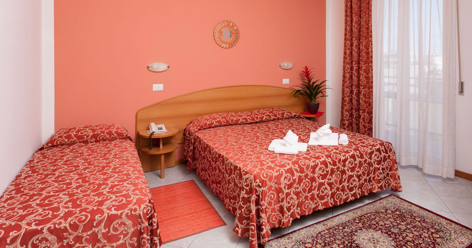 hotel bahama rimini